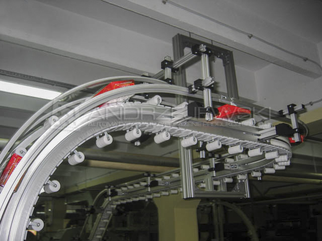 VF S100 Conveyor