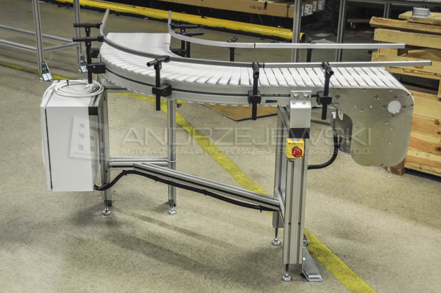 Vario Flow Conveyor