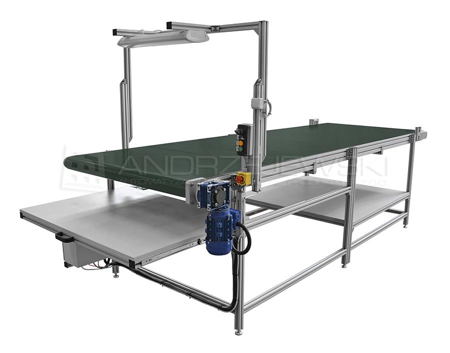 2 - Belt conveyor