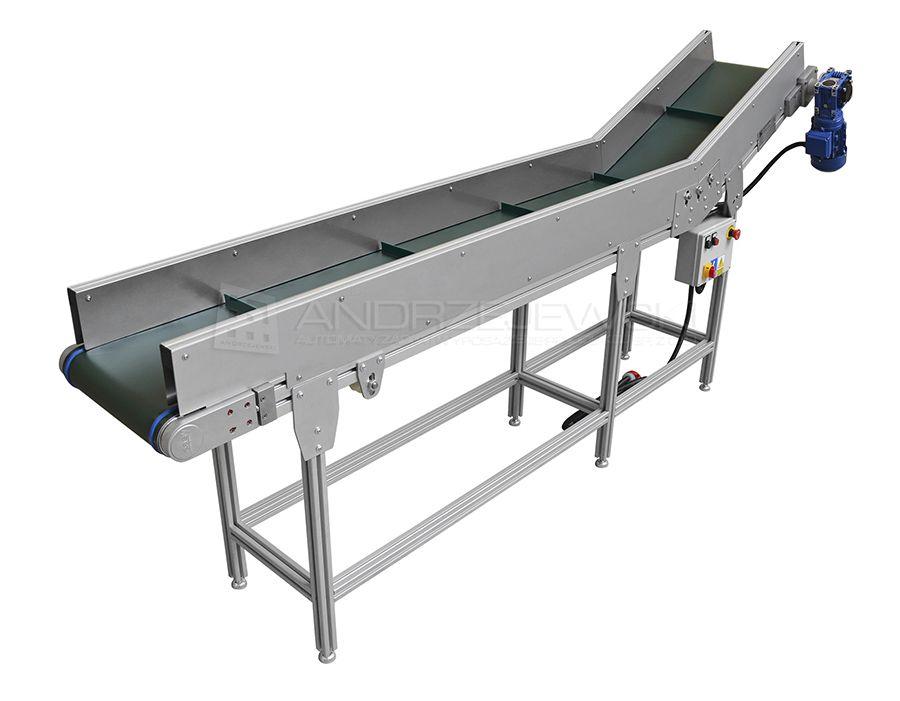 1 - Belt conveyor