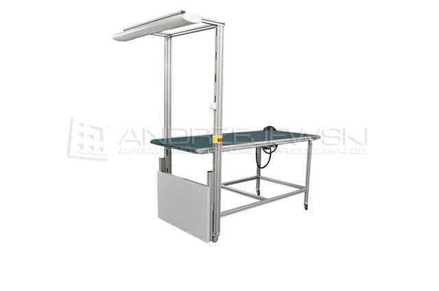 Belt conveyors II