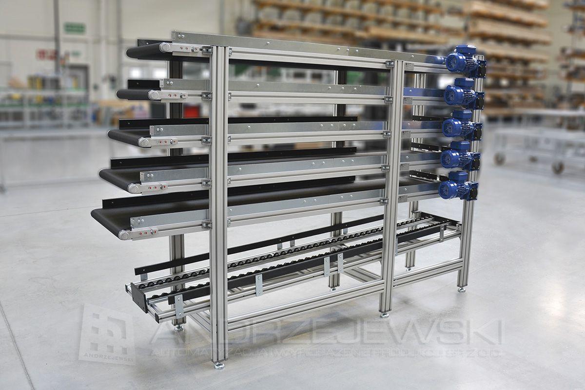 belt conveyor -6