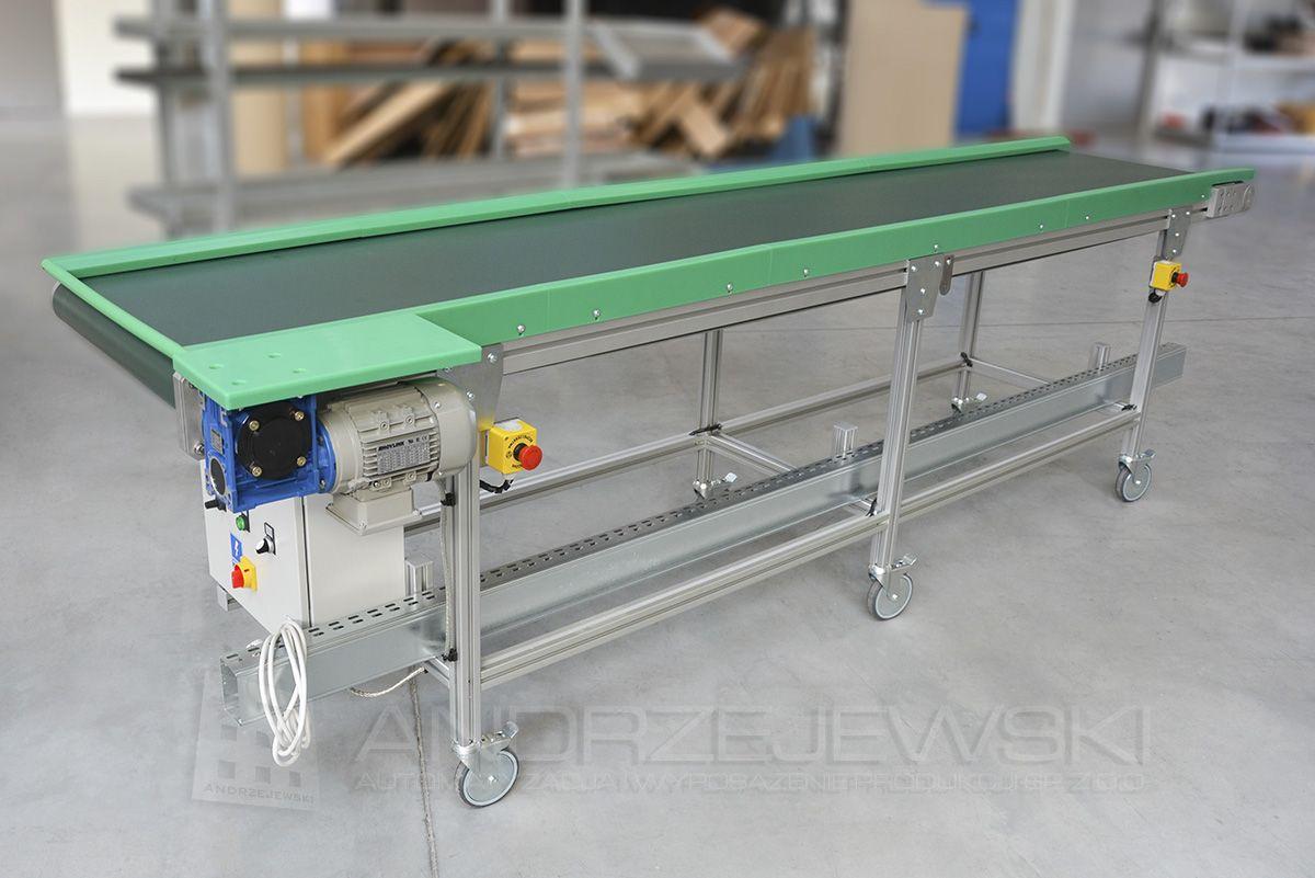 belt conveyor -3