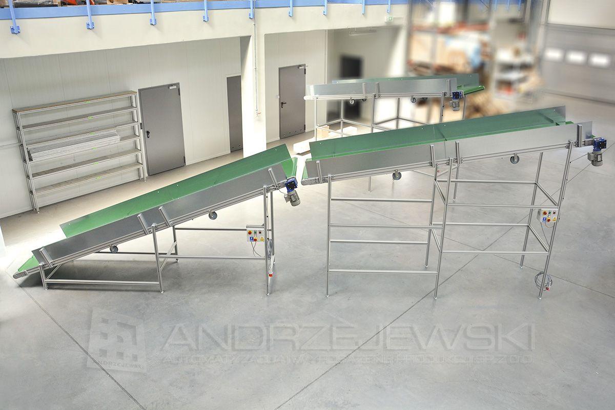belt conveyor -4