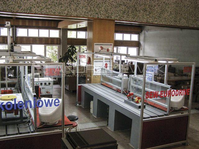 Stół laboratoryjny