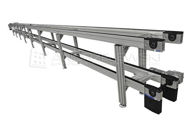 3 - System transportowy TS