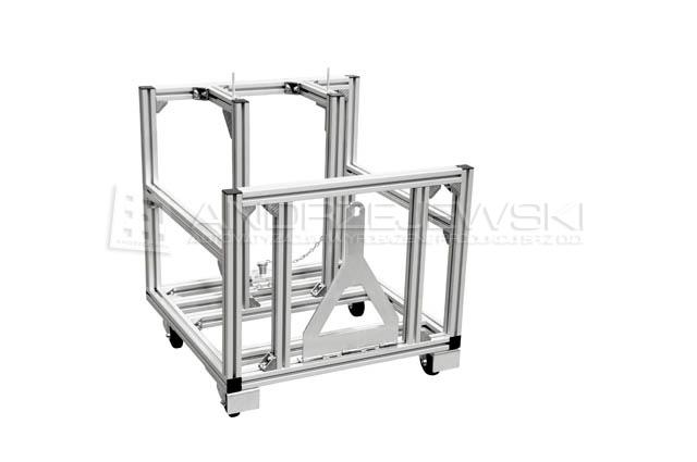Material cart II
