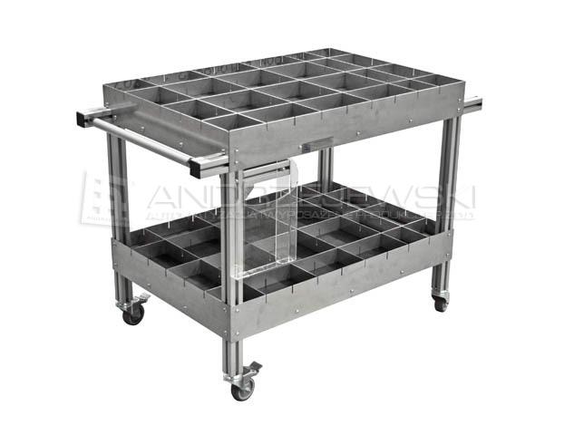 Material cart IV